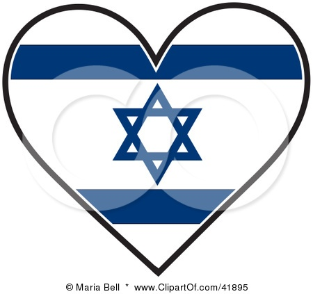 Google Image Result for http://images.clipartof.com/small/41895-Clipart-Illustration-Of-A-Heart-Shaped-Israel-Flag-With-The-Star-Of-David.jpg