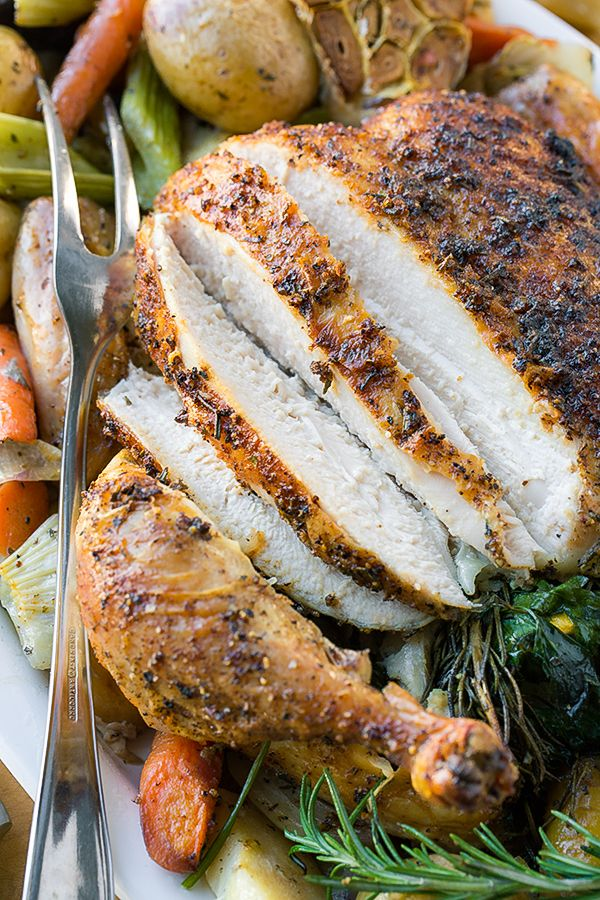 ... Chicken with Autumn Vegetables | Recipe | Beautiful, Autumn and