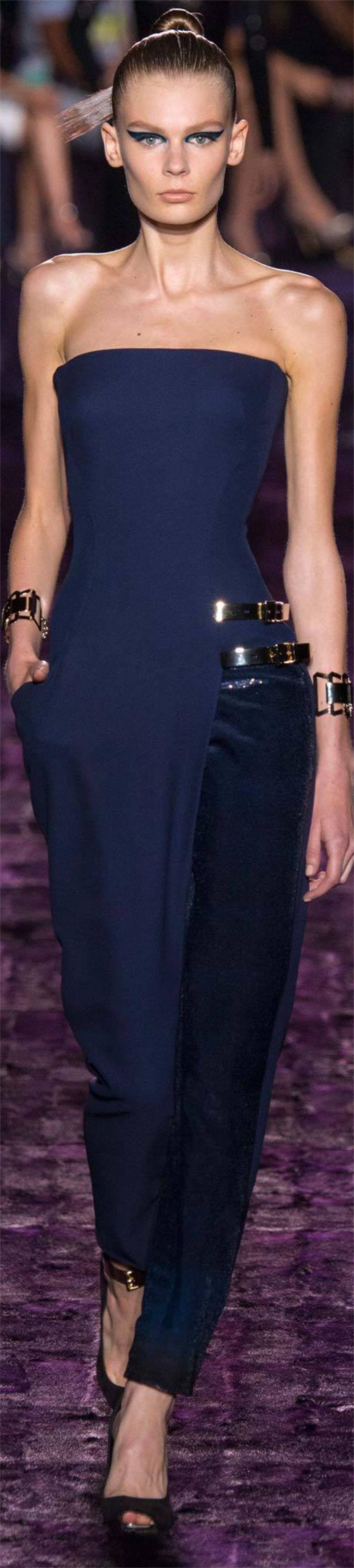 Fall 2014 Versace