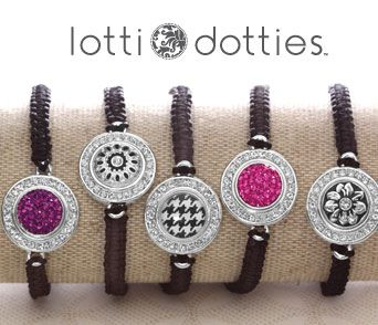 Lottie Dotties - Love these!