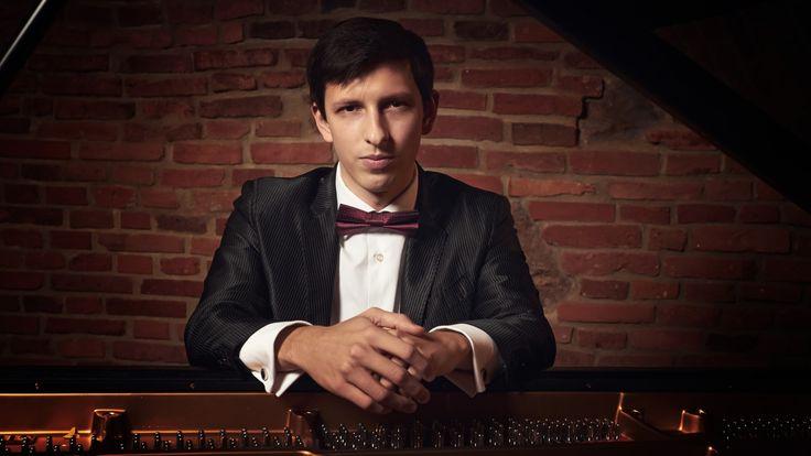 Łukasz Krupiński at the Chopin Competition 2015