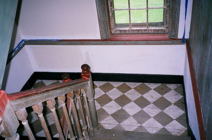 67 Best Primitive Colonial Floorcloths Images On Pinterest