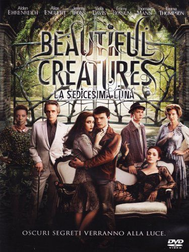 Beautiful Creatures - La Sedicesima Luna (Special Edition) (2 Dvd) Eagle Pictures http://www.amazon.it/dp/B00CS6WP7U/ref=cm_sw_r_pi_dp_e3vDvb0HX38KP