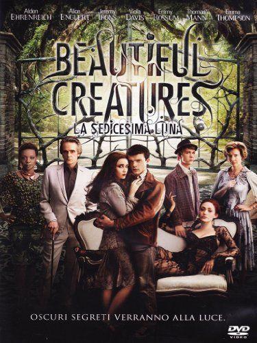 Beautiful Creatures - La Sedicesima Luna (Special Edition) (2 Dvd) Eagle Pictures http://www.amazon.it/dp/B00CS6WP7U/ref=cm_sw_r_pi_dp_e3vDvb0HX38KP