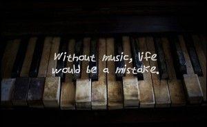 Inspiring Music Quotes Images