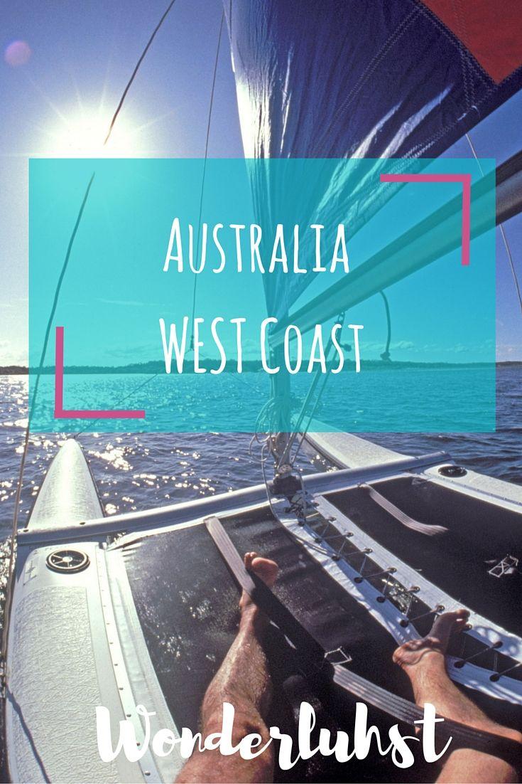 Australia West Coast - by http://wonderluhst.net