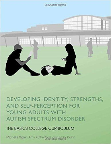 Developing Identity, Strengths, and Self-Perception for Young Adults with Autism Spectrum Disorder