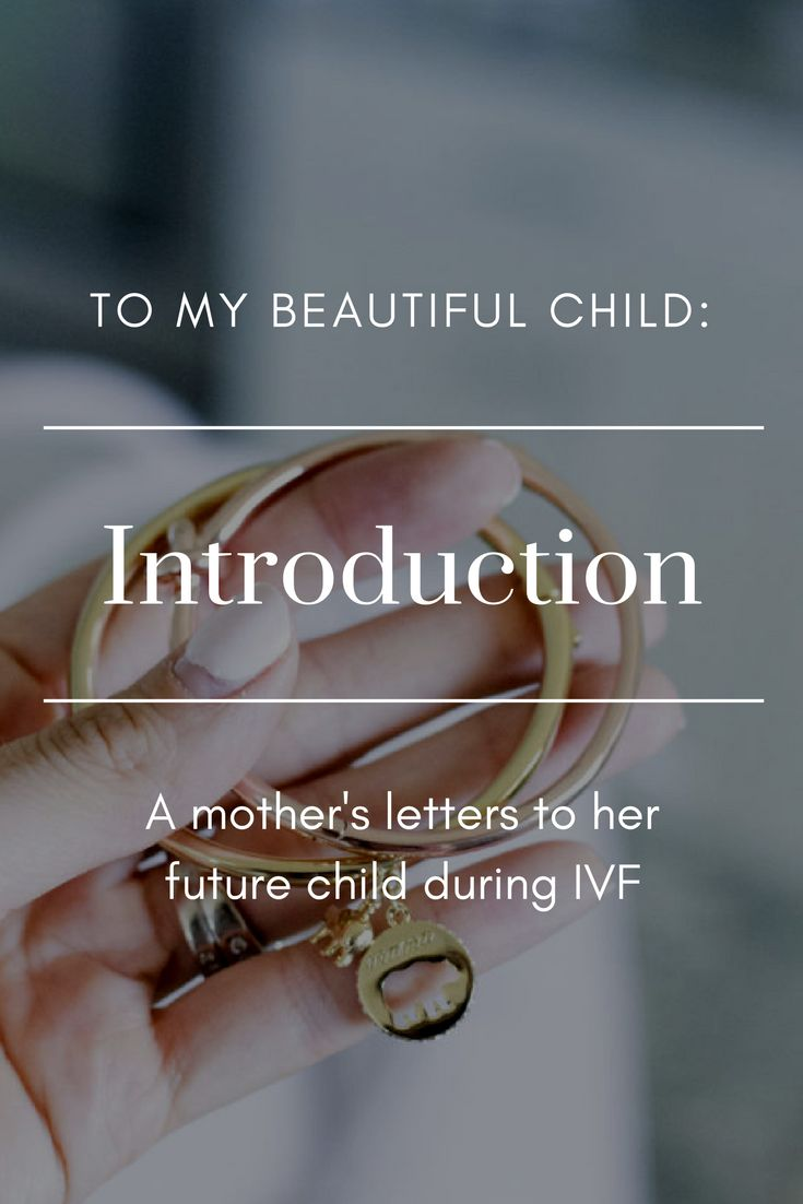 I knew I wanted to document our 3rd IVF try on our infertility journey because it feels so good to write it all out.. When you are older, I'll give you these letters and you'll know how much you were wanted and how desperately dad and I longed to hold you in our arms. Letters to child | Infertility and IVF | IVF success | Tips for IVF | The IVF process | What to expect during IVF | IVF inspiration | Infertility inspiration | Infertility quotes | IVF timeline | IVF tips | Letter 1