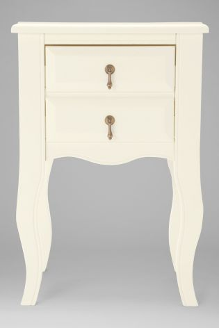 Isabella Tall Bedside Table From The Next Uk Online