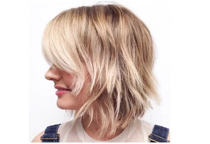 Trend Genç Gösterici Saç Rengi