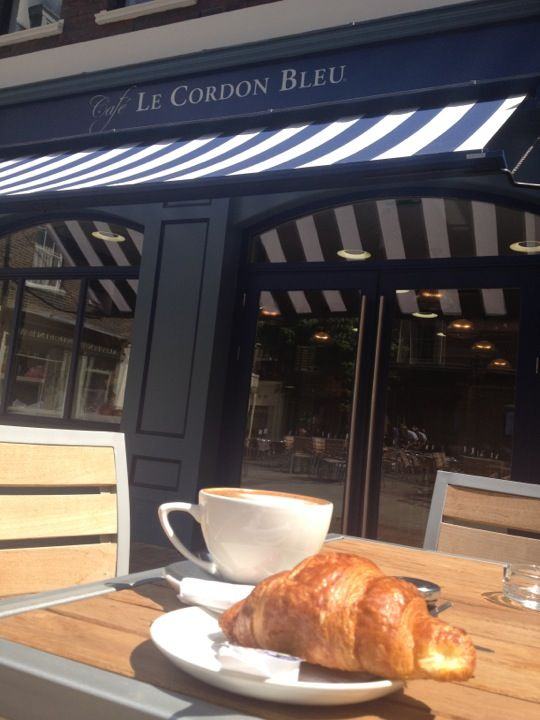 Le Cordon Bleu in London, Greater London