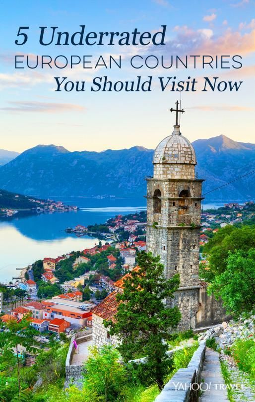 Not only are we going to inspire you to travel more, but we want to inspire you to outdo your friends this year and discover some of the best off-the-beaten-path European destinations. And guess what? They all are stunningly beautiful — and they're super affordable too! Score!
