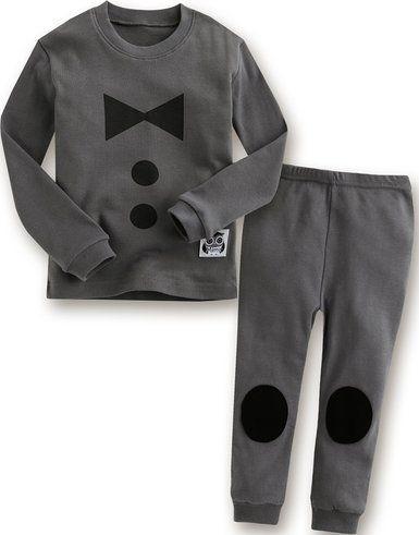 Vaenait & Mimir ◊ Gentle Man Pyjama www.cowboybilly.nl