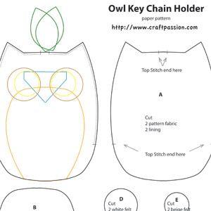 25 unique Owl pillow pattern ideas on Pinterest  Owl cushion