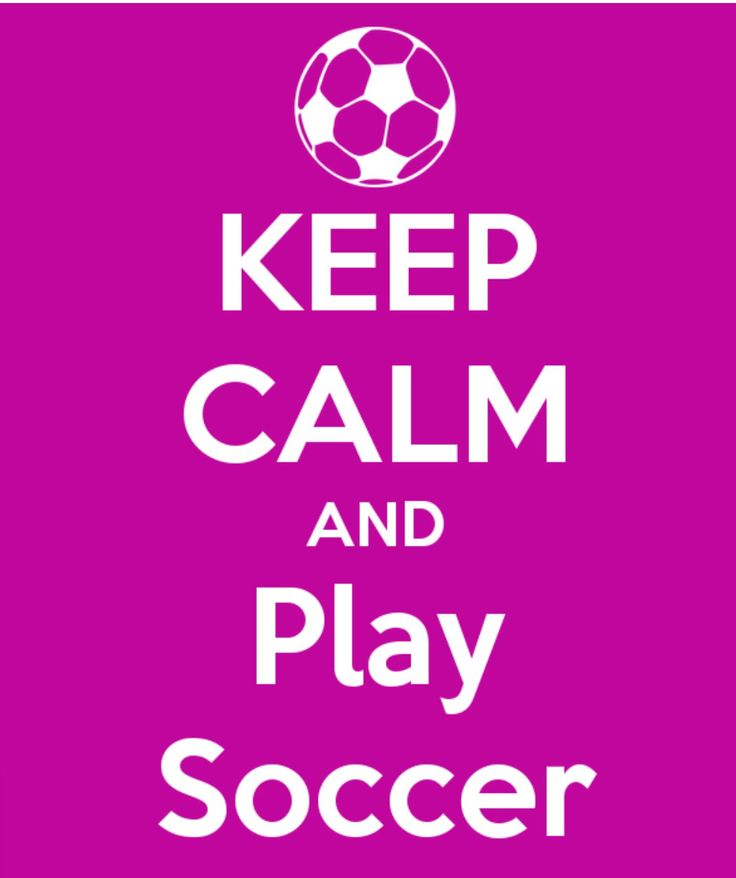 Every one should play soccer because it is awesome