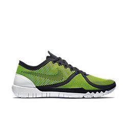 Nike Free Trainer 3.0 V4 Men\u0027s Training Shoe.