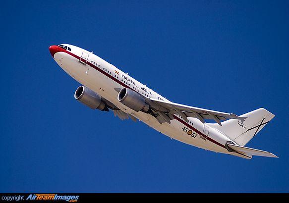 Airbus - A310 -300