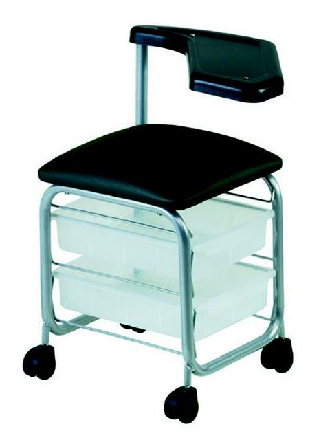 Chaise Tabouret Chariot Manucure Mobilier Beauté Esthétique CLASS AGV