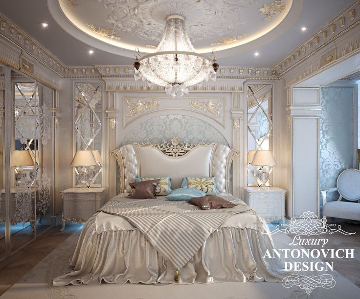 Youd Certainly Have Sweet Dreams Sleeping In This Beautiful Bed