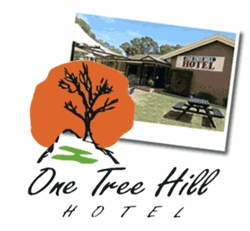 One Tree Hill Pub  Spring Gully Road  Spring Gully VIC 3550  (03) 5443 7219