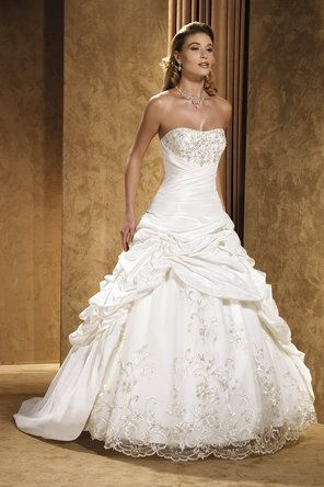 Best 25  Expensive wedding dress ideas on Pinterest | Princess ...