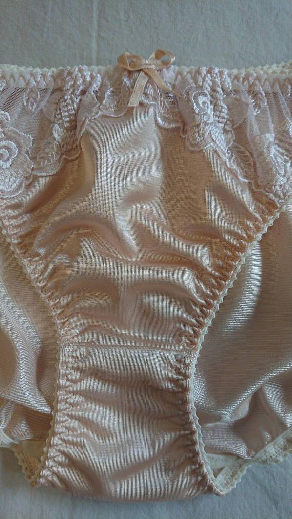 Underwear Silky bikini