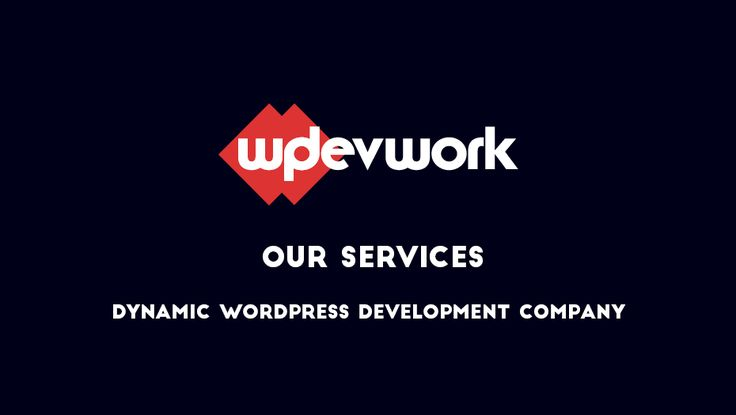 Are you looking for an expert wordpress developers to build your wordpress website , customizing wordpress themes & plugins or doung transfer or migration. Checkout us we will do it for you...  Share your requirements at : support[@]wpdevwork.com