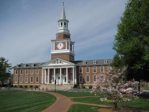 Top North Carolina Colleges-  15 of the Top Colleges in North Carolina