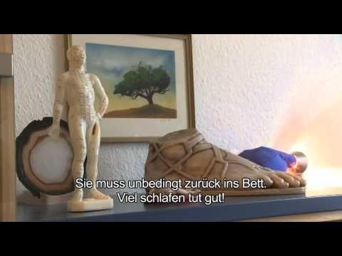 Deutsch leicht - Über Gesundheit - YouTube