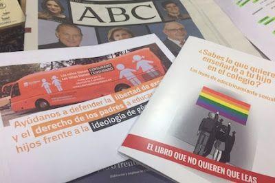 """El Observatorio contra LGTBIfobia denuncia ante la Fiscalía la difusión en 'ABC' del panfleto de HazteOir.  La asociación pide que se investigue la propaganda del grupo ultra en el diario al considerar que puede ser """"incitación a la discriminación y la humillación"""". El Observatorio cree que ABC """"no ha meditado"""" haberse """"prestado a esta acción"""". El Diario, 2017-03-21 http://www.eldiario.es/sociedad/Observatorio-LGTBIfobia-Fiscalia-ABC-HazteOir_0_624687604.html"""