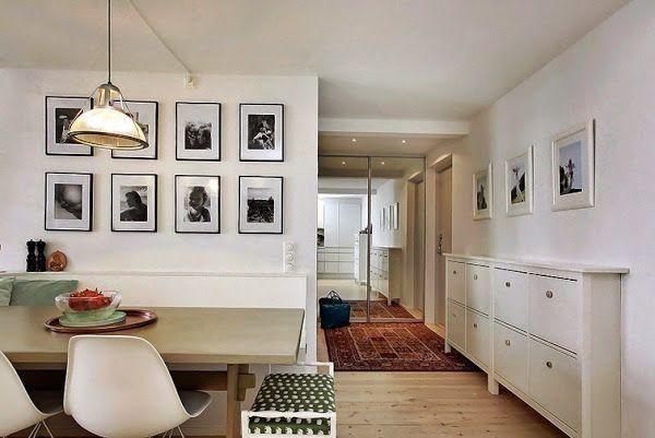 Una casa con mucha luz y estilo propio