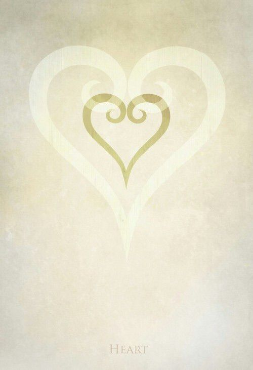 Image via We Heart It #kingdomhearts