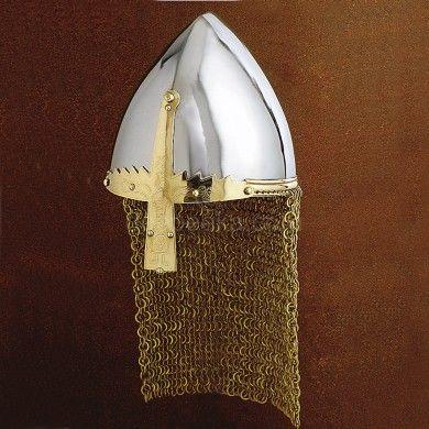 ST. WENCESLAS HELMET - AH6733S - Contact Tri De Dana for Pricing Details: info@tridedana.com