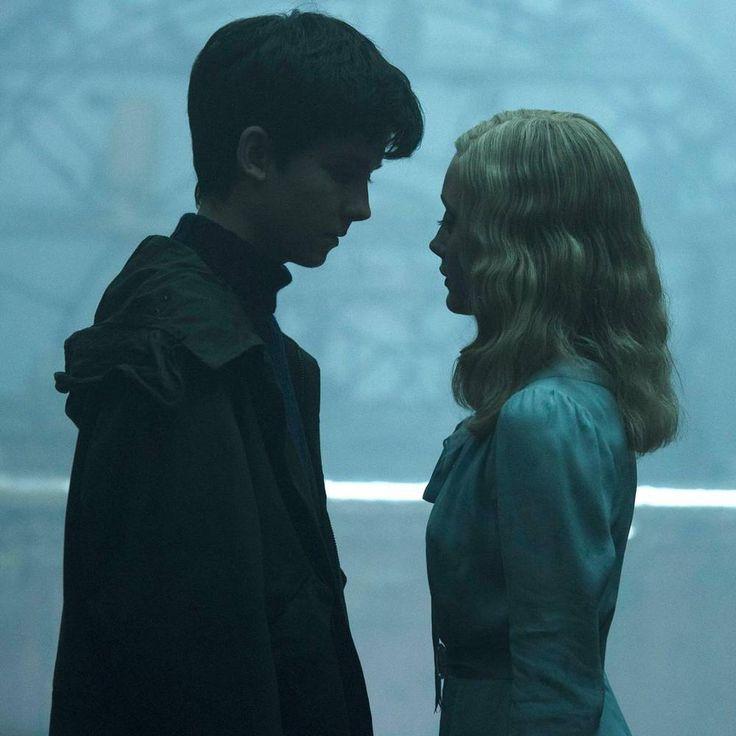 « Miss Peregrine » : le nouveau Tim Burton se dévoile un peu plus