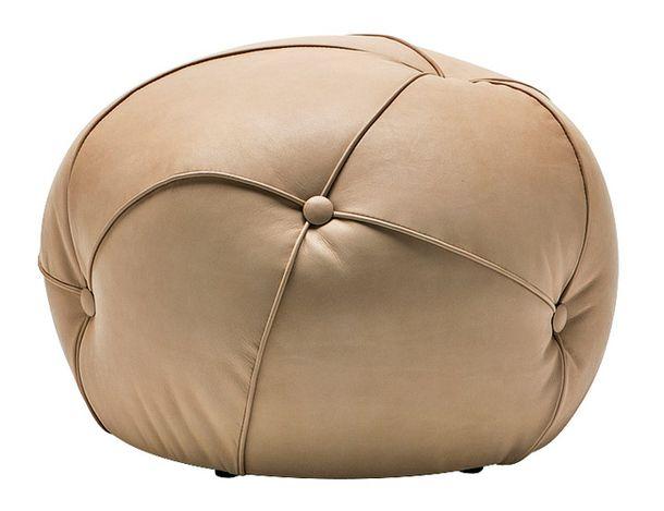 Пуф Sofia, кожа, Alberta Pacific Furniture #controlucehome