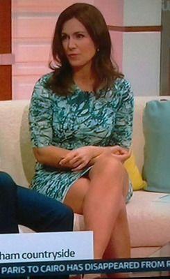 Susanna Reid Paradise great legs as always