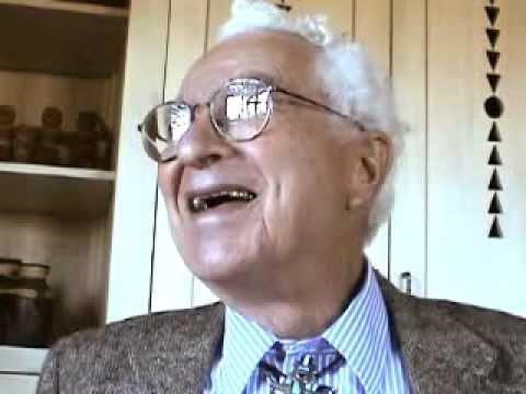 Murray Gell-Mann talks about Richard Feynman - YouTube