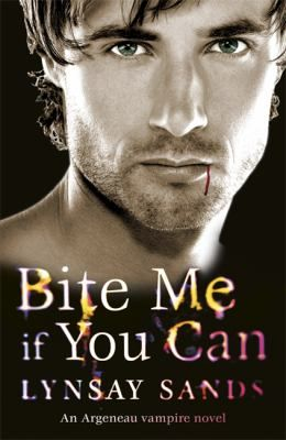 See Bite me if you can in the library catalogue.