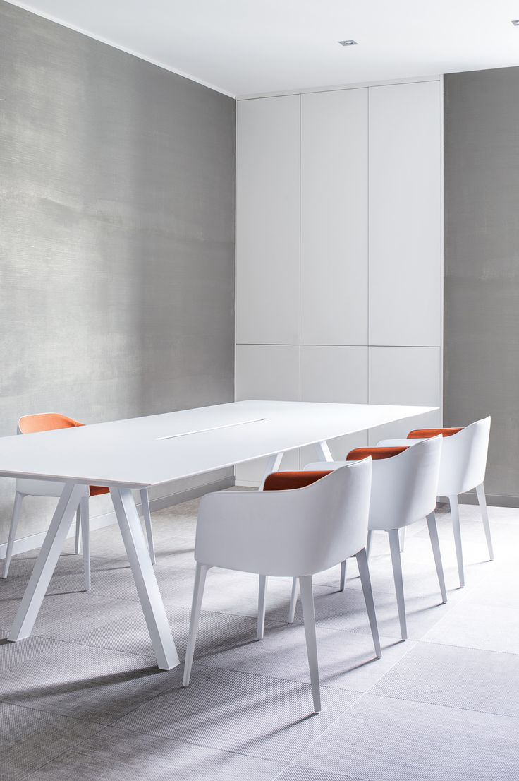 94 Best Meeting Tables Images On Pinterest Hon Office