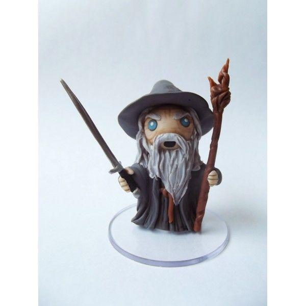 Gandalf (O senhor dos Anéis)