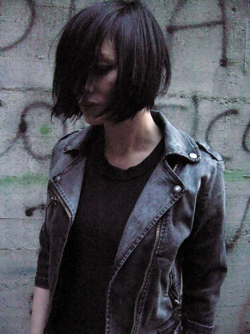 Rock N Roll Girl Hairstyles : 188 best rock n roll; style images on pinterest