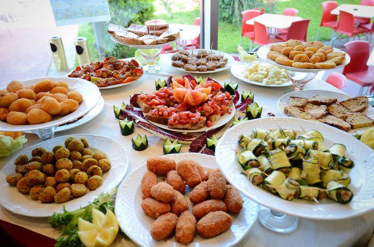 I nostri aperitivi
