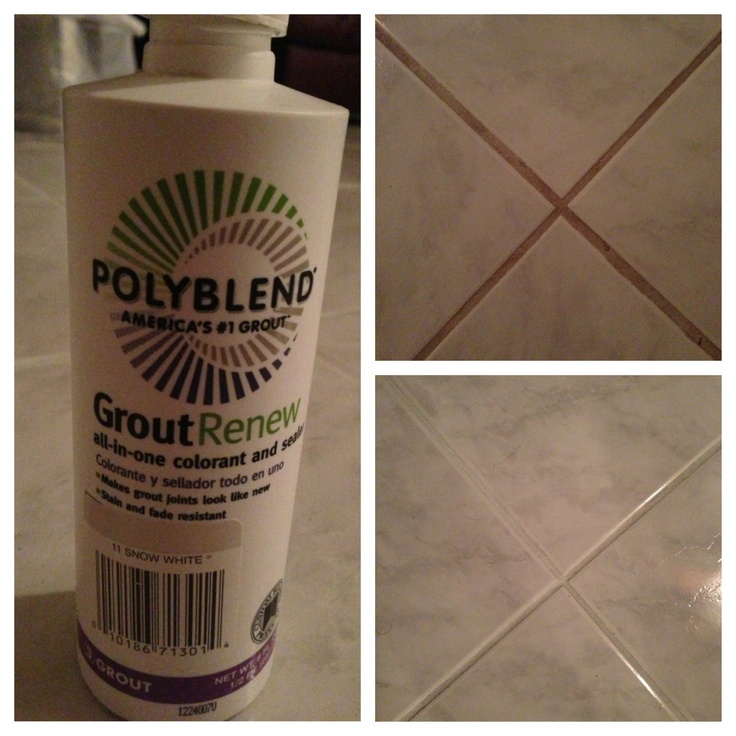 Pin by M Step on Tile staining, cleaning Pinterest