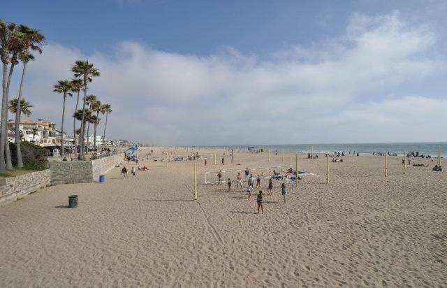 Manhattan Beach, Los Angeles - California