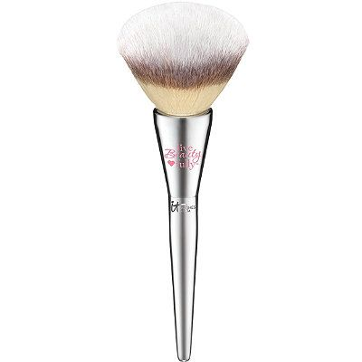 IT Brushes For ULTALive Beauty Fully All Over Powder Brush #211