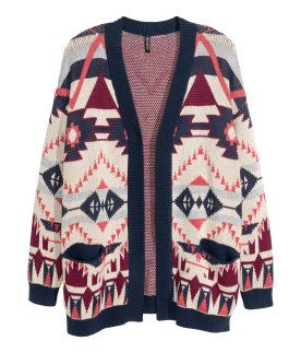 Ladies | Cardigans & Jumpers | Cardigans | H&M SG
