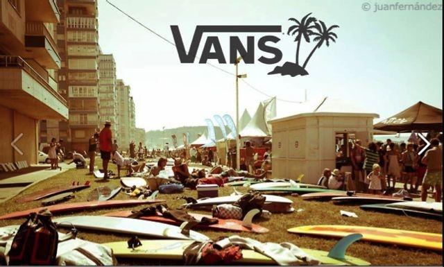 VANS Team at Vans Salinas Longboard Festival by Vans Europe. via @yoruva