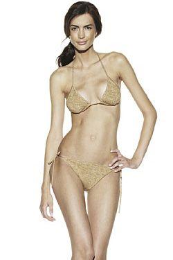 The Bodrum: Bikini