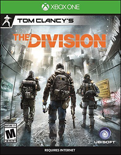 Tom Clancy's #The #Division - Xbox One. The Division is a modern next-gen expertise that brings the RPG right into a brand new militia setting for the primary time. withIn the wake of a devastating pandemic that sweeps through New York Metropolis, - See more at http://videogames4everyone.com/i0zc