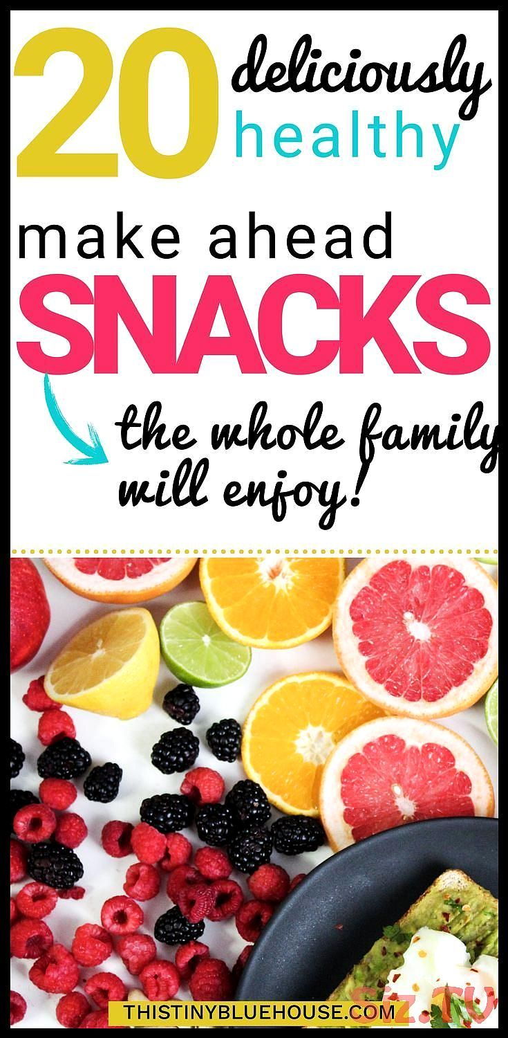 20 Cheap Healthy Snacks For Kids 20 Cheap Healthy …